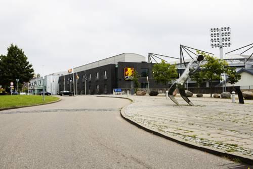Hotel FC Nordsjælland Cover Picture