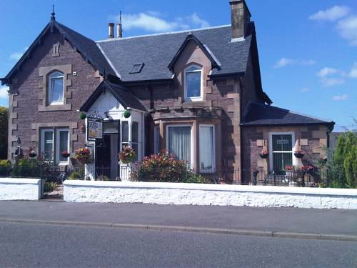 James Cottage Guest House Cover Picture