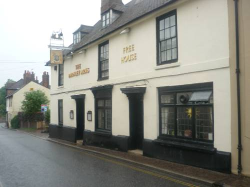 The Darnley Arms Cover Picture