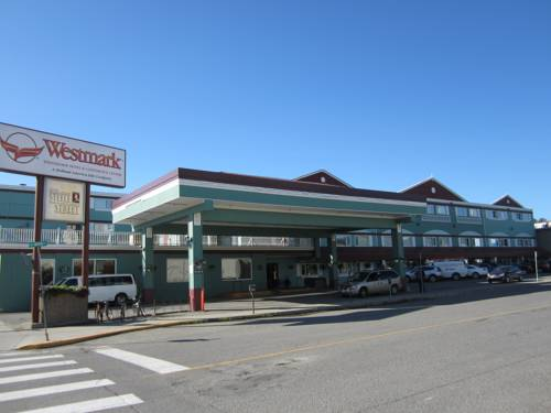 Westmark Whitehorse Hotel and Conference Center Cover Picture