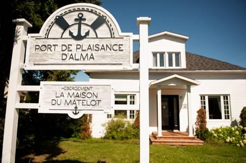 Maison du matelot Cover Picture