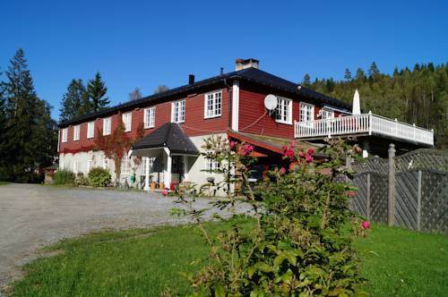Eco Farm Guesthouse - Kilden Gård Cover Picture