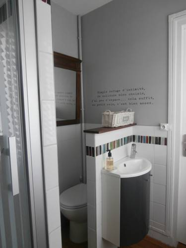La Maison d'Euphrasie Chambre d'hôtes Cover Picture