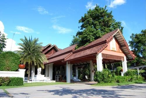 Rachawadee Resort & Hotel Cover Picture