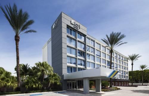 Aloft Miami Dadeland Cover Picture