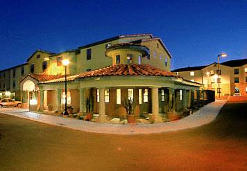 TownePlace Suites Tucson Cover Picture