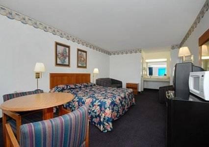Econo Lodge Ruther Glen Cover Picture