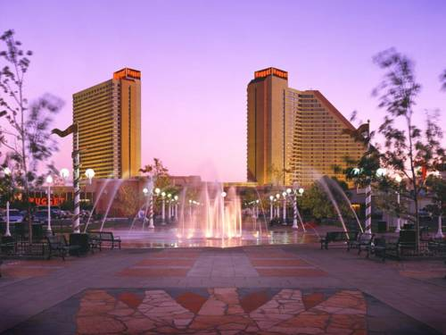 Nugget Casino Resort Cover Picture