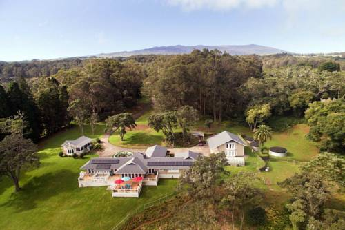 Hamakua Ranch House B&B Cover Picture