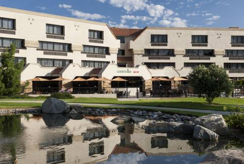 Courtyard by Marriott San Diego Rancho Bernardo Cover Picture