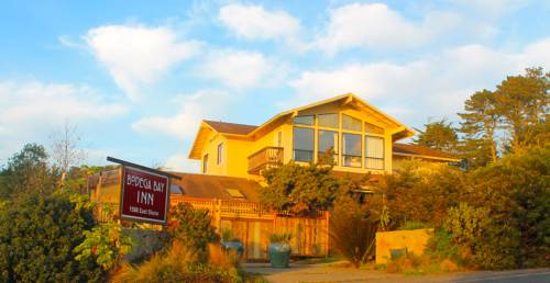 Bodega Bay Inn Cover Picture