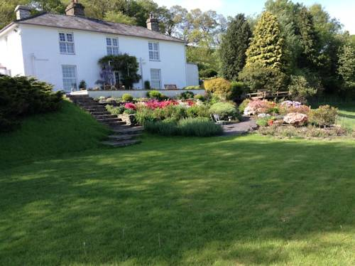 Frondderw Country House Bed & Breakfast Cover Picture
