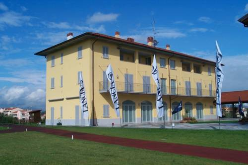 Vi.Co Residence nel Golf Cover Picture