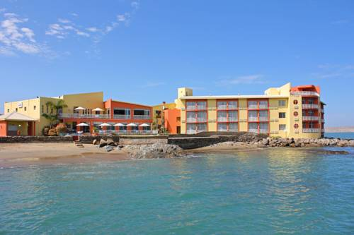 Lüderitz Nest Hotel Cover Picture