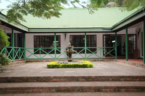 Tzaneen Country Lodge Cover Picture