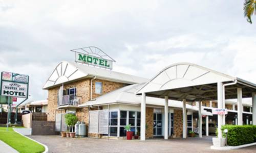 Gympie Muster Inn Cover Picture