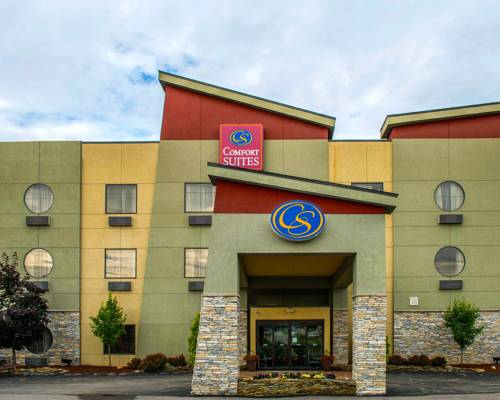 Comfort Suites Monaca Cover Picture