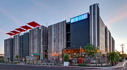 The Clarendon Hotel & Spa Cover Picture