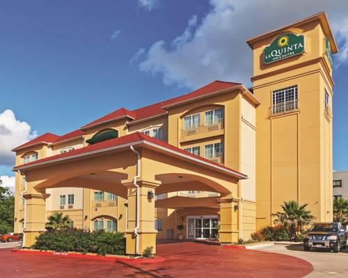 La Quinta Inn & Suites Columbus Cover Picture