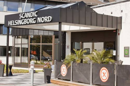 Scandic Helsingborg Nord Cover Picture