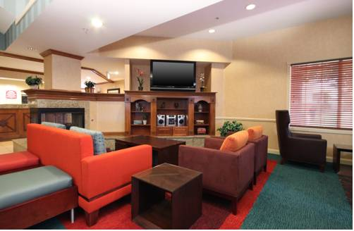 Residence Inn by Marriott Salinas Cover Picture