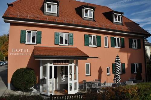 Hotel Fischerhaus Cover Picture