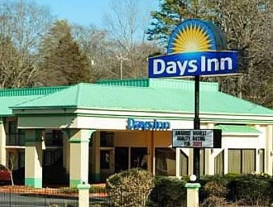 Days Inn Clemson Cover Picture
