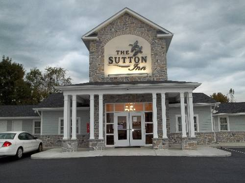 Sutton Inn Cover Picture