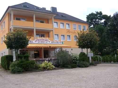 Hotel Benecke Düsseldorfer Hof Cover Picture