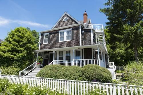 Crocker House Inn Cover Picture