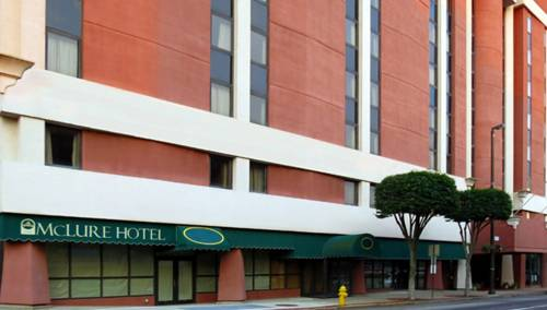The McLure Hotel and Suites Cover Picture