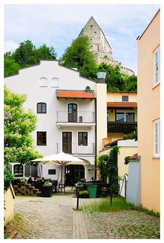 Hotel Fuchsstuben Cover Picture