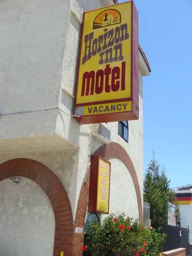 Horizon Inn Motel Cover Picture