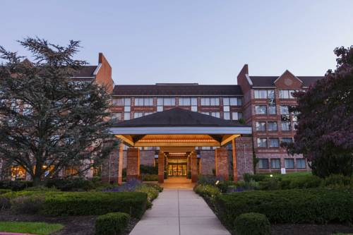 Embassy Suites Philadelphia-Valley Forge Cover Picture