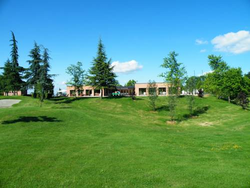 Virgin Stay Golf Castell'Arquato Cover Picture