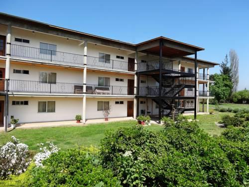 Hotel El Almendro Cover Picture