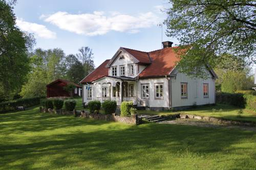 KvarnDammens Bed & Breakfast Cover Picture