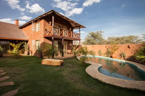 Kili Villa Cover Picture
