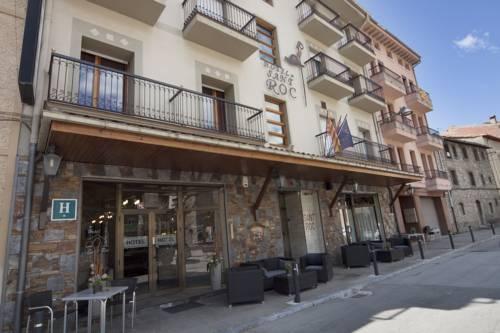 Hotel Sant Roc Cover Picture