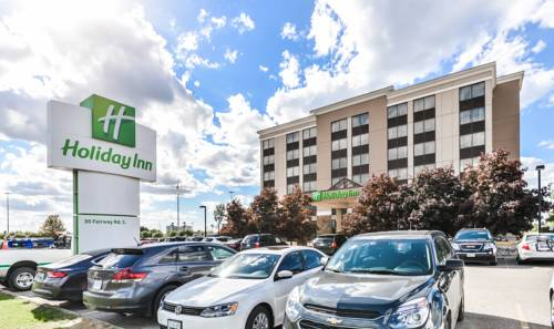 Holiday Inn Kitchener-Waterloo Conference Center Cover Picture