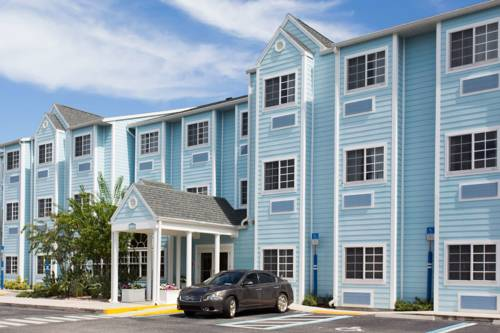 Microtel Inn and Suites by Wyndham Port Charlotte Cover Picture