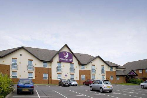 Premier Inn Norwich Airport Cover Picture