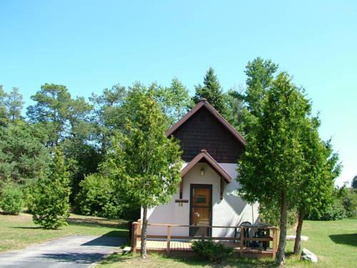 Sullivan's Cottages Cover Picture