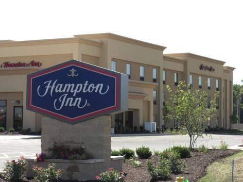 Hampton Inn Auburn Cover Picture