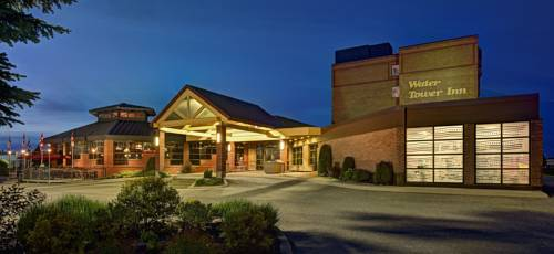 Algoma's Water Tower Inn & Suites; Best Western Premier Collection Cover Picture