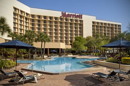 Orlando Airport Marriott Lakeside Cover Picture