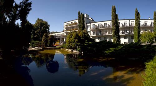 Kúpeľný Hotel Palace Cover Picture
