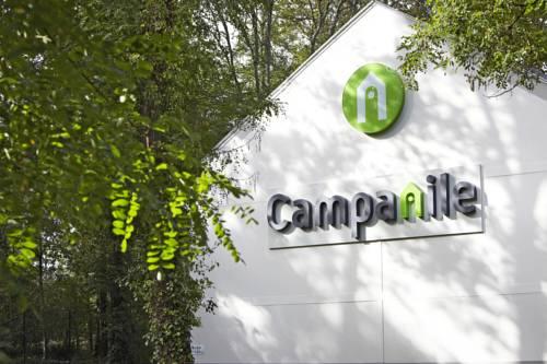 Campanile Orleans - La Source Cover Picture