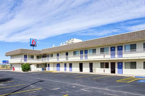 Motel 6 Laramie Cover Picture