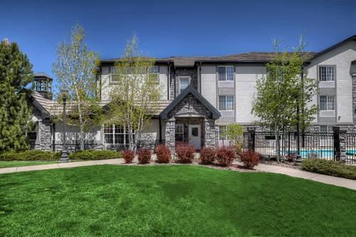 TownePlace Suites Denver Tech Center Cover Picture